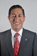 """""""SIEMPRE UNIDOS"""" Dr. Edgar Hidalgo Alcalde SMP 2011"""