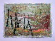Textilkunst - textile art