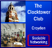 Croydon Clocktower Club CLOSED DOWN