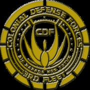 CDF 3rd Fleet