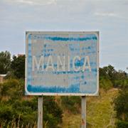 Mozambique - Manica