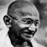 Mahatma Gandhi « Bapu »