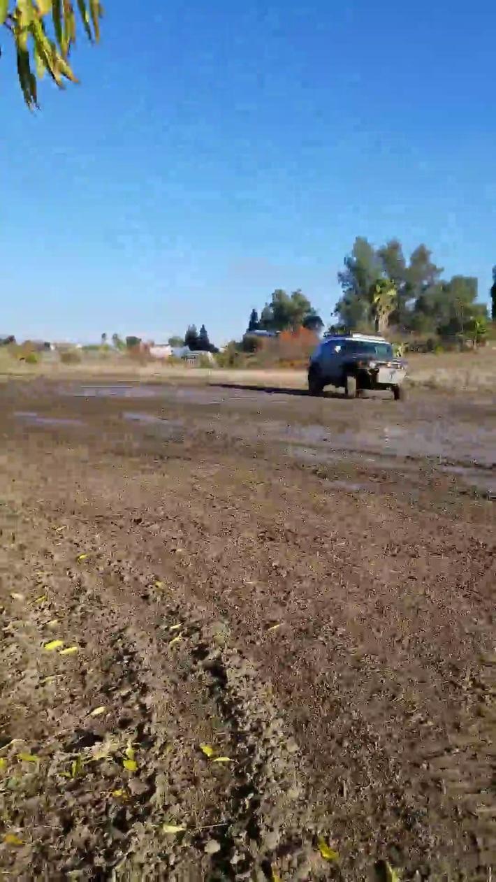 Drift J