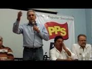 Seminário PPS 23 Nome de STEPAN NERCESSIAN é Realidade para a PREFEITURA DO RIO