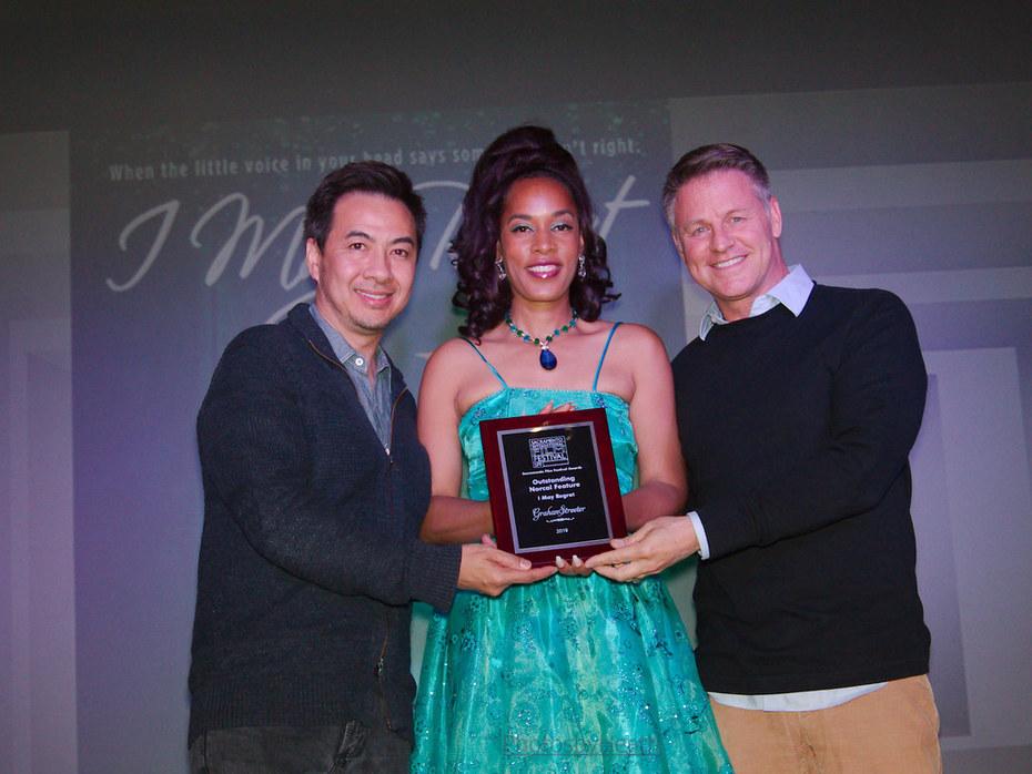 Sacramento International Film Festival Awards Presentation 2019