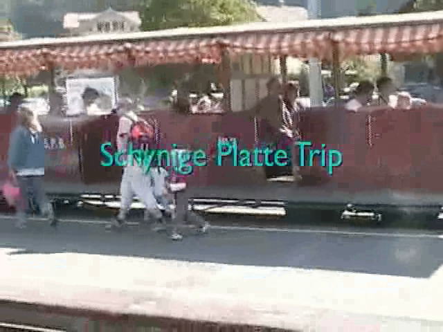 A Swiss Untour Part 10 of 10