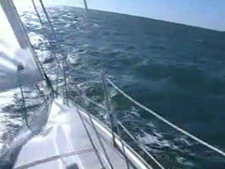 October 31st sail short movie