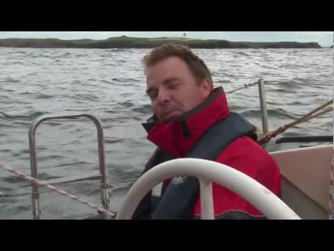 SailingEden -  Fish and Chips Sailing Adventure