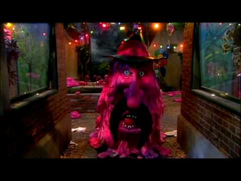 The Mighty Boosh | Series One | Episode Six - Charlie