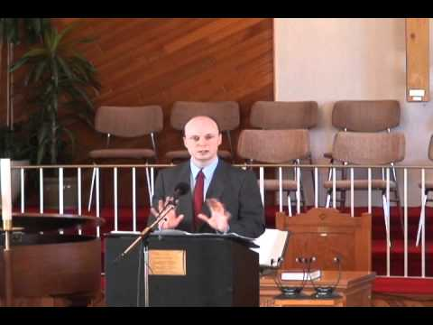 The Real Truth About Seventh day Adventism Part 4