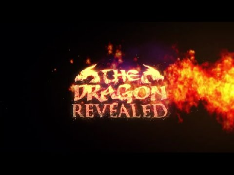 The Dragon Revealed - disc.1 From Darkness to Light HD