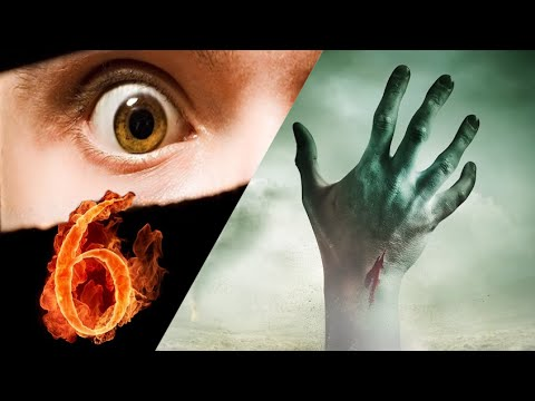 6 FEARFUL PREDICTIONS of the BOOK OF REVELATION | But You Don't Have to Be Afraid !!!