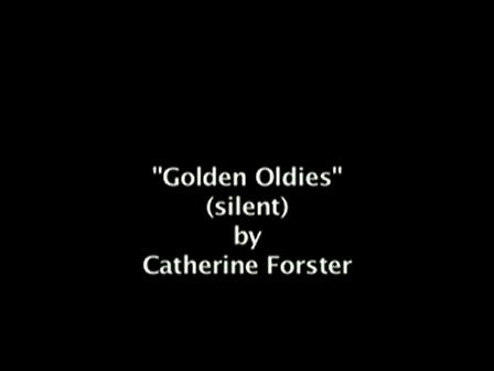 Golden Oldies installation sample