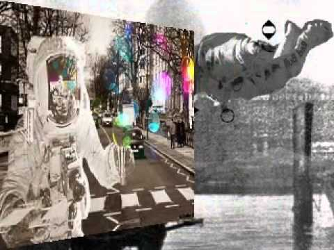 GREEN LIGHTS -Mona Moon & Cyborg Music - Digital Art & Electronic Music.wmv