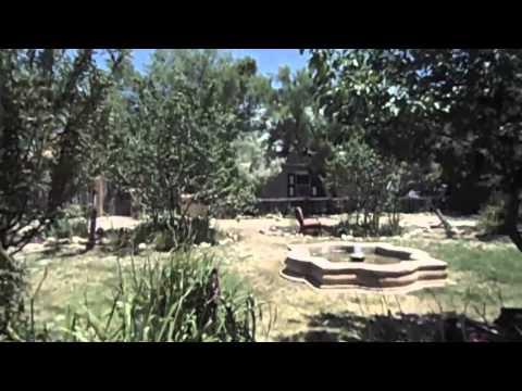 The Gardens of El Zaguan