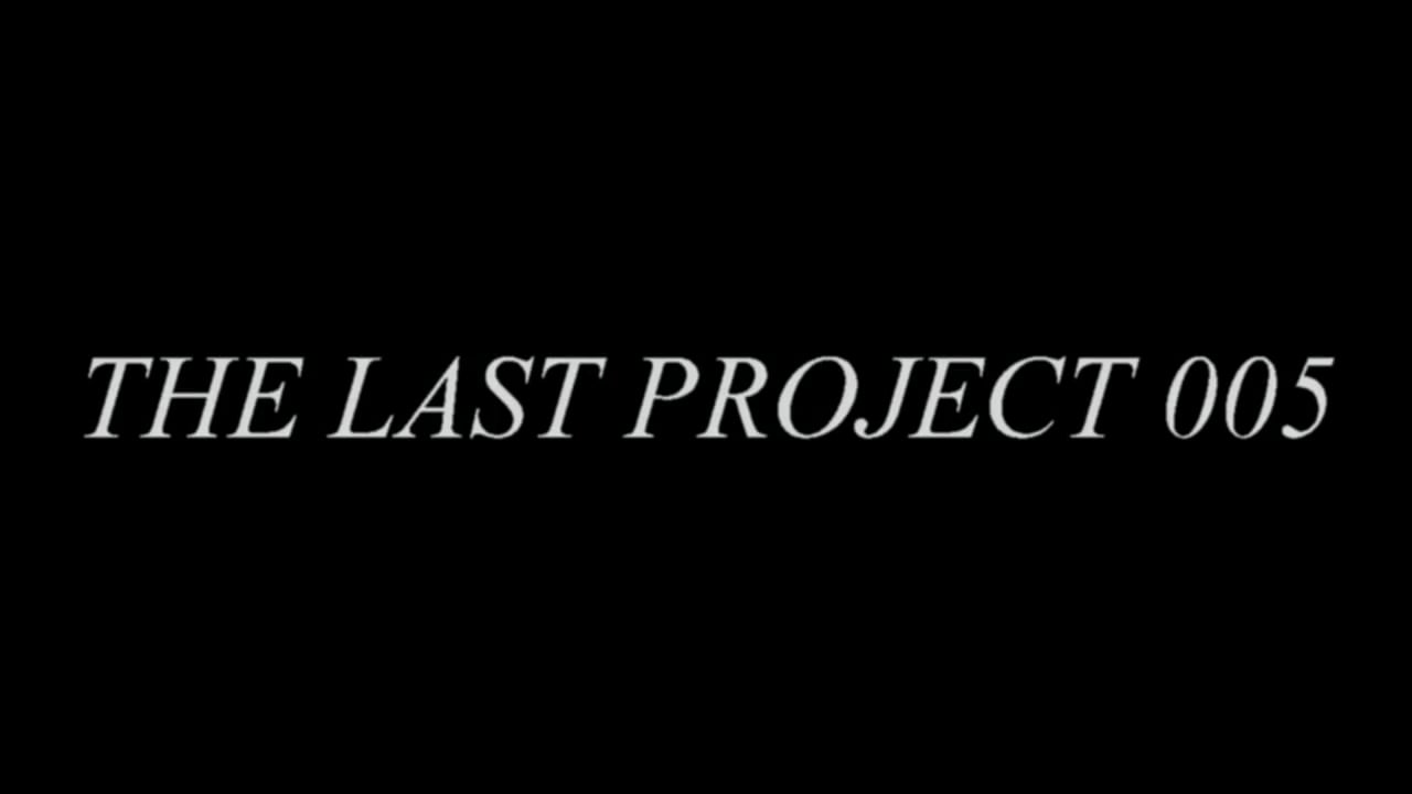THE LAST PROJECT 005 © NOK&T/ART 2015