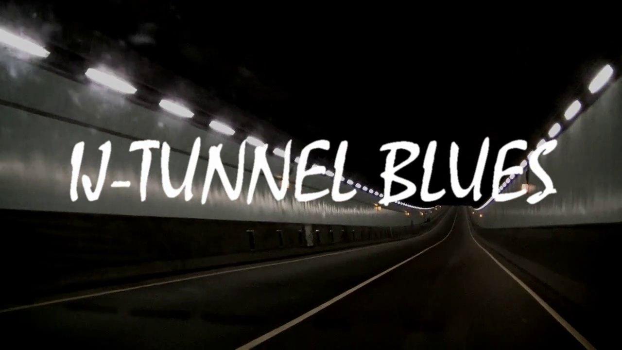 IJ-TUNNEL BLUES © NOK&T/ART 2014