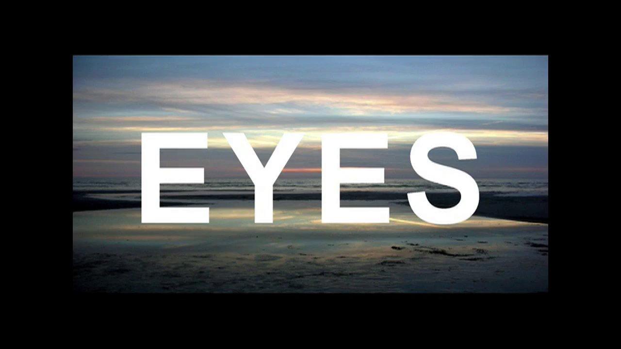 Eyes              - Lars Buchardt 2013
