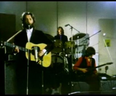 The Beatles - TWO OF US