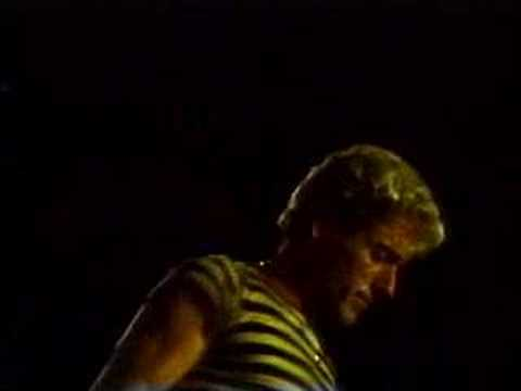 The Who - Love Reign O'er Me, Seattle 1982