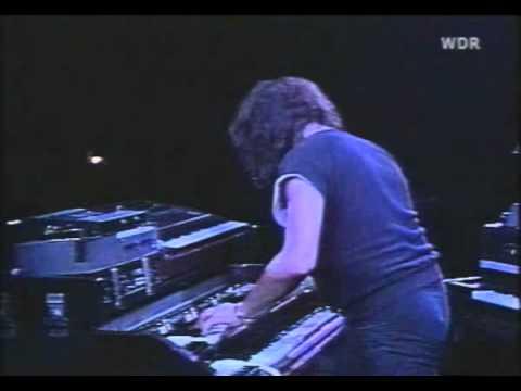 Deep Purple - 1985 Paris (full concert)