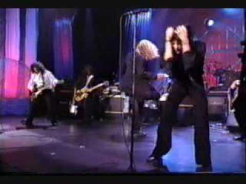 Led Zeppelin   Aerosmith    Rock n Roll hall of fame    Bring It On Home   1995