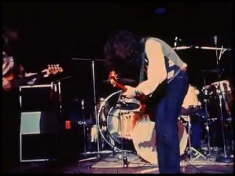 Led Zeppelin - Live at the Royal Albert Hall 1970 (Full Concert)