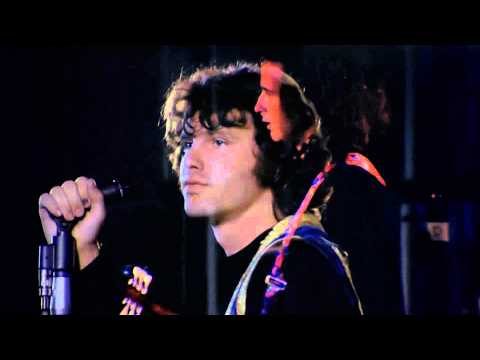The Doors - When the Music's Over (LIVE-BOWL-1968) HD