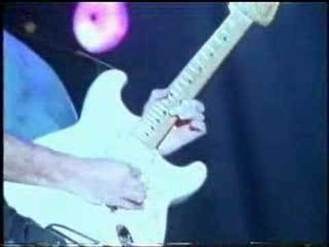 Eric Clapton - Groaning The Blues