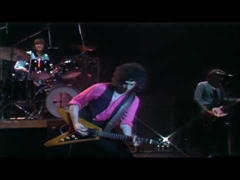 Tom Petty Concert '78 (full concert)