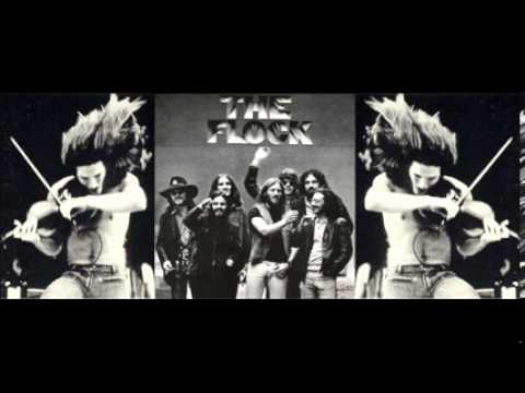 The Flock - 1969 The Flock