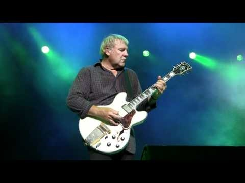 "Rush Time Machine Tour 2010- ""La Villa Strangiato"" (HD) Live on 9-2-2010"
