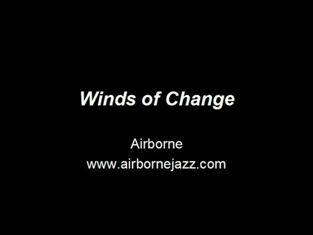 Airborne - Winds of Change (Reprise) Video
