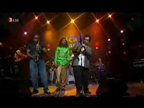 Roy Hargrove & RH Factor - The Joint