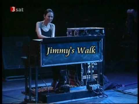 Jimmy's Walk ...