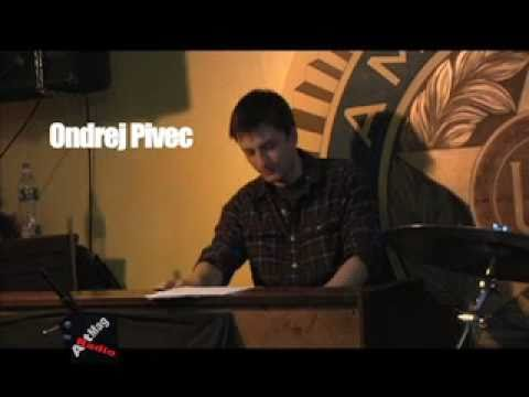 Turkish Coffee  Ondrej Pivec  Live Recording  SIGN THE BOOK OCT 2010