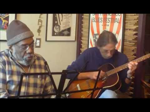 Frank Dupree and Jeffrey Felcher with One Note Samba