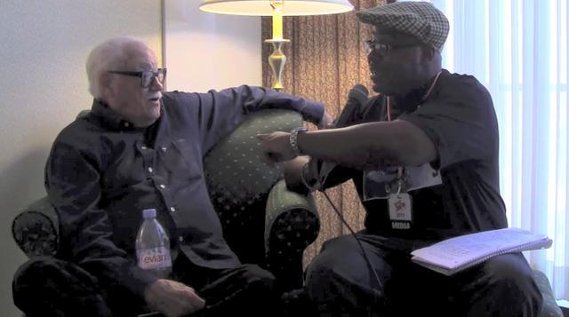 "The Pace Report: ""Toots!"" The Toots Thielemans Interview Part 2 wsg Kenny Werner"