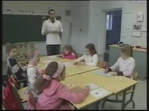 La educación en Finlandia 1-3