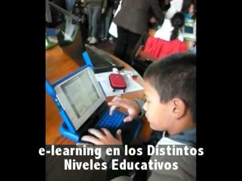 """II Congreso de Educación y TIC """"La Escuela del Futuro"""""""