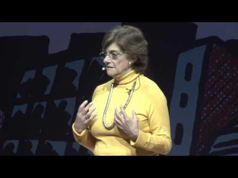 Negociar sexo por vida | Inés Hercovich | TEDxRiodelaPlata