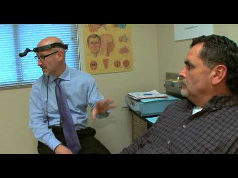 The Snoring Center Helps Dr. Phil's Guests