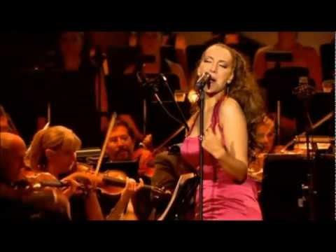 Mónica Naranjo - Qué Imposible (Con Orquesta Filarmónica)