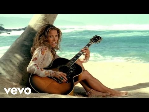 Sheryl Crow - Soak Up The Sun