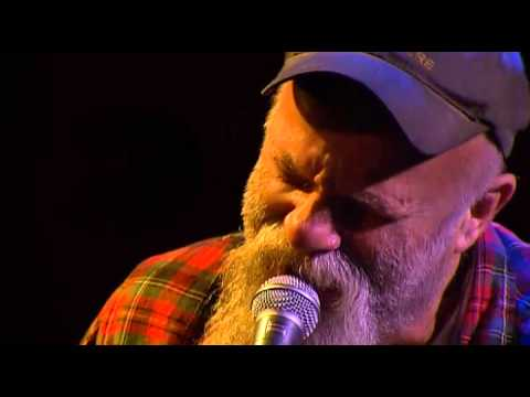 Seasick Steve- Cut my wings - 14-9-2011