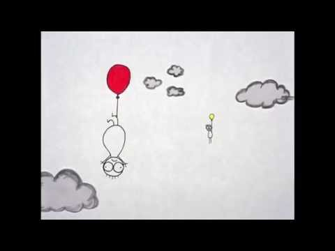 BILLY'S BALLOON - by DON HERTZFELDT