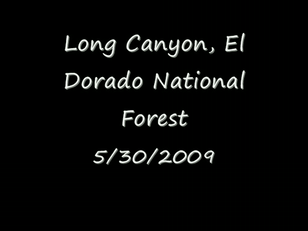Long Canyon