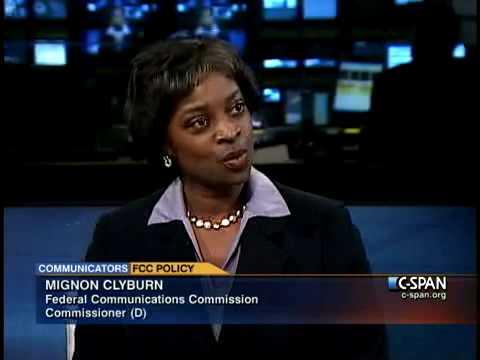 Telemedicine: U.S. FCC Commissioner Mignon Clyburn