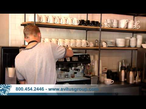 Back-Office Solutions for the Restaurant Industry - Let Avitus Group Help Today!!