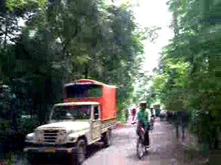 Inside Roads